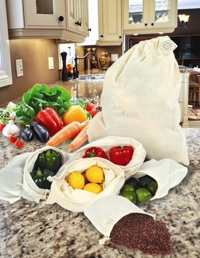 ECOBAGS Reusable Produce Bags
