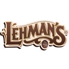 Lehmans Catalog