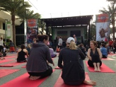 Yoga with Michael Franti