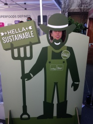 Eva is hella sustainable -- are you?