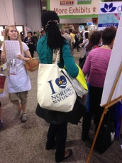Spotted! Our Nordic Naturals print job