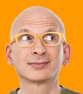 Seth Godin Image