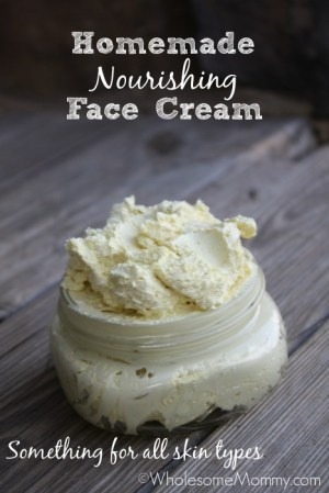 blog face cream