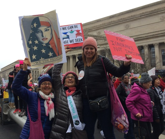 Womens March 2017 (2)